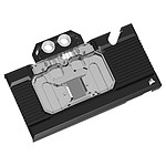 Corsair Hydro X Series XG7 RGB 30-SERIES GPU Water Block (3080 FE) pas cher