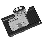 Corsair Hydro X Series XG7 RGB 30-SERIES GPU Water Block (3090 FE) pas cher