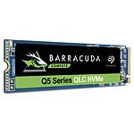 Seagate SSD BarraCuda Q5 500 Go pas cher