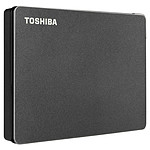 Toshiba Canvio Gaming 1 To Noir pas cher