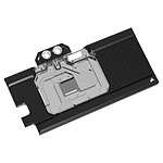 Corsair Hydro X Series XG7 RGB 30-SERIES STRIX GPU Water Block (3090, 3080, 3070) pas cher