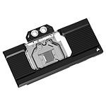 Corsair Hydro X Series XG7 RGB 30-SERIES REFERENCE GPU Water Block (3090, 3080) pas cher