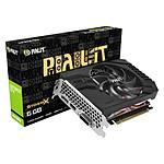 Palit GeForce GTX 1660 SUPER StormX pas cher