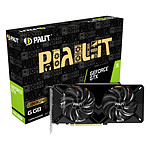 Palit GeForce GTX 1660 SUPER GamingPro pas cher