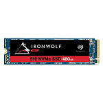Seagate SSD IronWolf 510 480 Go pas cher