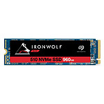 Seagate SSD IronWolf 510 960 Go pas cher