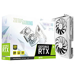 ZOTAC GeForce RTX 3070 Twin Edge OC White Edition pas cher