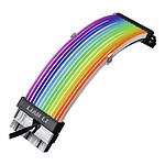 Lian Li Adressable RGB Strimer Plus 24-PIN pas cher