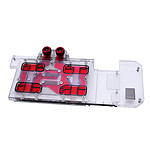 Barrow Waterblock BS-ASS3090-PA (ASUS ROG STRIX 3090 Aurora) pas cher
