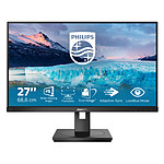 """Philips 27"""" LED - 272S1AE pas cher"""
