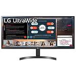 """LG 34"""" LED - 34WL500-B pas cher"""