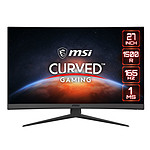 "MSI 27"" LED - Optix G27C6 pas cher"