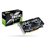 INNO3D GeForce GTX 1660 Ti TWIN X2 pas cher