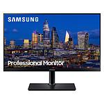 """Samsung 27"""" LED - F27T850QWR pas cher"""