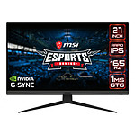 "MSI 27"" LED - Optix G273QF pas cher"