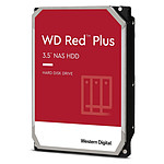Western Digital WD Red Plus 3 To SATA 6Gb/s pas cher