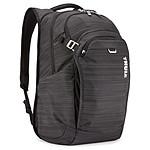 Thule Construct Backpack 24L Noir pas cher