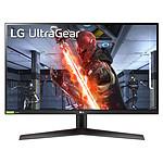 "LG 27"" LED - UltraGear 27GN600-B pas cher"