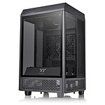 Thermaltake The Tower 100 Noir pas cher