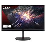"Acer 27"" LED - Nitro XV272UXbmiipruzx pas cher"