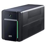 APC Back-UPS 1200VA, 230V, AVR, prises Schuko pas cher