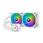 Thermaltake TH240 ARGB Sync Snow Edition pas cher