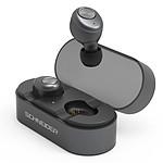 Schneider EarBuds Bluetooth Micro Noir pas cher