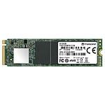Transcend SSD 112S 512 Go (TS512GMTE112S) pas cher
