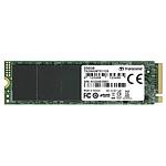 Transcend SSD 110S 256 Go (TS256GMTE112S) pas cher