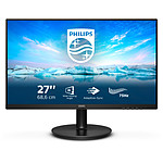 "Philips 27"" LED - 272V8LA pas cher"