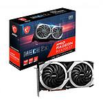 MSI Radeon RX 6700 XT MECH 2X 12G OC pas cher
