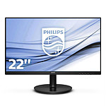 """Philips 21.5"""" LED - 221V8LD/00 pas cher"""