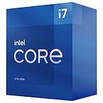Intel Core i7-11700 (2.5 GHz / 4.9 GHz) pas cher