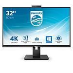 """Philips 31.5"""" LED - 329P1H pas cher"""