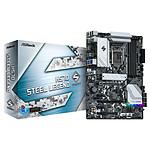 ASRock H570 Steel Legend pas cher