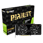 Palit GeForce GTX 1660 SUPER GamingPro OC pas cher