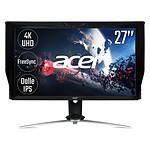 "Acer 27"" LED - Nitro XV273KPbmiipprzx pas cher"