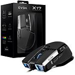 EVGA X17 (Noir) pas cher
