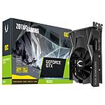 ZOTAC GAMING GeForce GTX 1650 OC GDDR6 pas cher