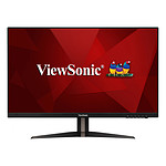 "ViewSonic 27"" LED - VX2705-2KP-mhd pas cher"