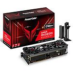 PowerColor Red Devil AMD Radeon RX 6900 XT Ultimate pas cher
