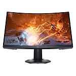 """Dell 23.8"""" LED - S2422HG pas cher"""