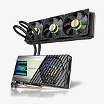Sapphire TOXIC Radeon RX 6900 XT Extreme Edition pas cher