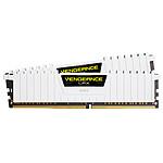 Corsair Vengeance LPX Series Low Profile 16 Go (2 x 8 Go) DDR4 3200 MHz CL16 pas cher