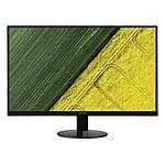 """Acer 27"""" LED - SA270Bbmipux pas cher"""