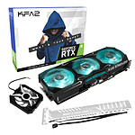 KFA2 GeForce RTX 3080 Ti SG (1-Click OC) pas cher
