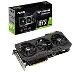 ASUS TUF GeForce RTX 3080 Ti 12G GAMING pas cher