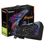 Gigabyte AORUS GeForce RTX 3080 Ti XTREME 12G pas cher