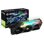 INNO3D GeForce RTX 3080 Ti iCHILL X3 pas cher