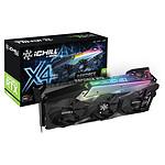 INNO3D GeForce RTX 3080 Ti iCHILL X4 pas cher
